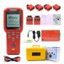 X100+ - 7 Em 1 - X100 + Scanner + Altera Odômetro Fg