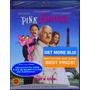 Blu-ray A Pantera Cor-de-rosa Original C/ Português Br