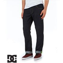 Jeans Dc Worker Straight Jean