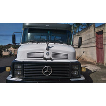 Caminhão Mercedes 11/14 - Em Otimo Estado