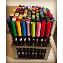 Marcadores Tombow Dual Brush Pens