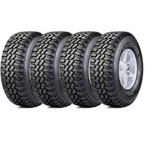 Jogo 4 Pneus Pirelli Scorpion Mud 235/85r16 108q