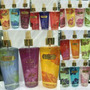 Splash Y Cremas Victoria Secret Importados De Panama