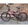 Bicicleta Todoterreno Marco Aluminio