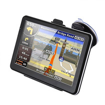 Gps 7 Hd 4gb Igo Tv Digital Bluetooth Mapas Mercosur