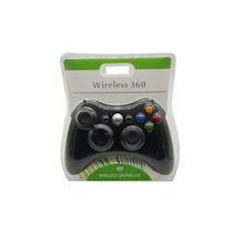 Manete Controle Joystick Sem Fio Wireless P/ Xbox 360 Ydtech