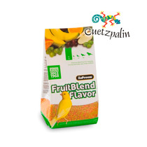 Alimento Zupreem Fruitblend Canarios Y Finches 390 G.