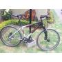 Bicicleta Trek Todo Terreno