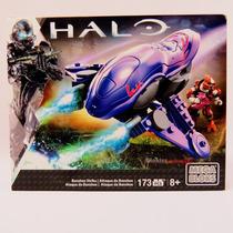 Mega Bloks Halo Ataque Banshee Strike Cng65