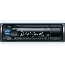 Sony Dsx-a55bt Estereo Bluetooth Usb Radio Am/fm 55w X4