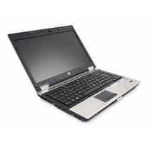 Notebook I5 Hp Elitebook 8440p + Hd Ssd