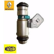 Bico Injetor Iwp143 Motor Renault 1.6 16v - Magneti Marelli.