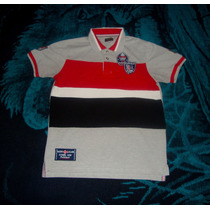Excelente Camisa Paul & Shark Kipawa 100% Original