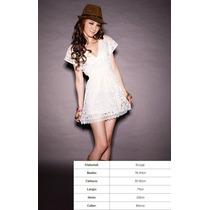 Vestidos Cortos Padrisimos Ropa Moda Asiatica China Japonesa