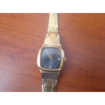 Reloj Longines Para Dama De Cuarzo