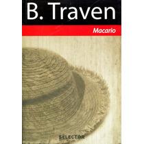 Macario - Traven, Bruno / Selector