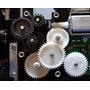 Kit Engrenagens Para Dvd H.buster Hbd-9500av Em Diante