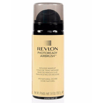 Bases De Maquillaje Revlon Photoready Airbrush Mouse