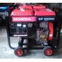 Planta Generador Electrico Honda 10kva A Diesel