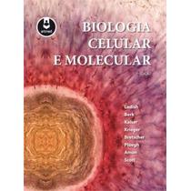 Livro Biologia Celular E Molecular
