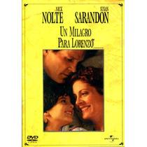 Dvd Un Milagro Para Lorenzo ( Lorenzo´s Oil ) 1992 - George