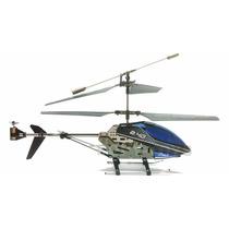 Helicoptero A Radio Control Remoto Rc Ur820 Giroscopo