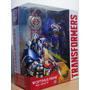 Transformers Optimus Prime Era De Extincion 20 Pasos Hasbro