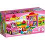 Lego Duplo 10546 Meu Primeiro Mercado My First Shop Meninas