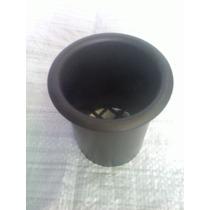Tubo De Desahogo Plástico Para Caja Acústica,3 3/4 X 4 1/2