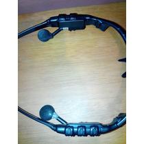 Lentes Mp3 Bluetooth