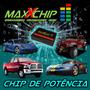 Chip De Potência Maxxchip - Fiat Punto 1.6 / 1.8 E-torq