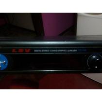 Ecualizador Elves Modelo No:eq-246 110volts -60hz