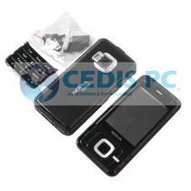Carcasa Caratula Nokia N81 8gb Calidad Original