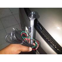 Antena Electrica Automotriz Universal Rm4