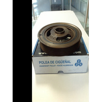 Polea Cigueñal Partner Diesel