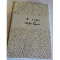 Libro De Firmas Con Fotos Casamiento 15 Años Fotolibro