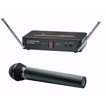 Sistema Inalambrico Microfono Vhf Audio-technica Atw-702