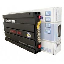 Modulo Amplificador Power One Roadstar Rs4510amp 2400w