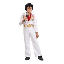 Disfrz Niño Toynk Juguetes - Traje Niño Elvis