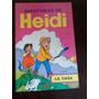 Mini Revista Aventuras De Heidi N° 23 - La Caza