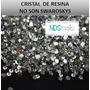 50 Cristal De Resina Acrilica