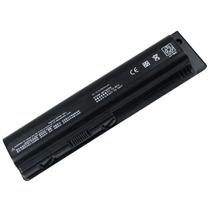 Bateria Hp Compaq Pavilion Dv4 Dv5 Dv6 Hstnn-lb72 12 Celdas