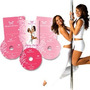 Flirty Girls Tevecompras Aprende Baile De Caño Pole Dance
