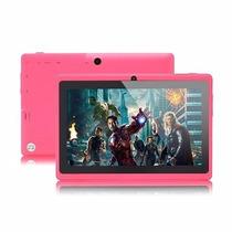 Tablet Pc Dual Core Dopo Color Negro