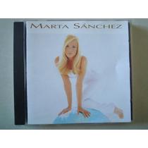 Martha Sanchez Cd Mi Mundo