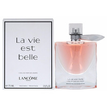 Excelentes Perfumes Lancome Para Damas. Importados.