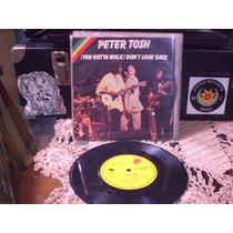 Peter Tosh Compacto 1978 You Gotta Walk Soon Come Sel