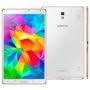 Galaxy Tab S 16gb Smt805m Bronze Super Amoled 4g Nf Garantia