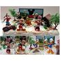Casa De Mickey Mouse Birthday Cake Topper Con Mickey Mouse M