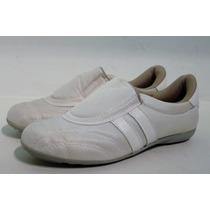 Zapatillas Tipo Panchas Bajas Urbanas Base Goma Liquidación